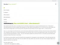 Kankerhoeverder.nl