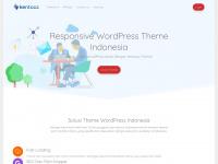 Kentooz.com - Responsive wordpress theme framework