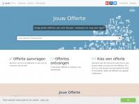Jouwofferte.nl - Eenvoudig offertes aanvragen | Jouw Offerte