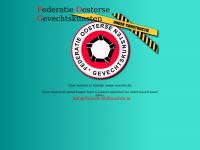 Fogevechtskunsten.nl - Startpagina | Federatie Oosterse Gevechtskunsten