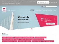 Rotterdam University of Applied Sciences - Rotterdam University of Applied Sciences