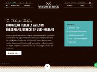 Yachtcharter Huibers – Motorboot yachtverhuur in Leerdam