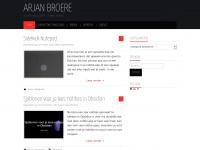 arjanbroere.com