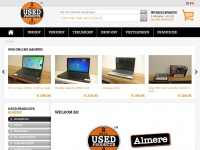 usedproductsalmere.nl