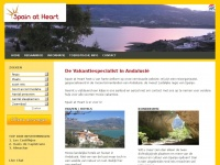 Spain At Heart - De Andalusië vakantiespecialist