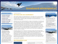 snowboard-wintersport.nl