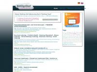 Rankingcloud.de - Cloud Hosting - Hosting in der Cloud - Tag Cloud Webhosting Ranking