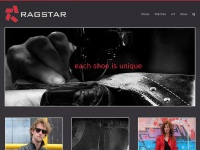Ragstar.nl - START - Colorenco
