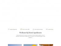Van der Valk Hotel Apeldoorn - Hotel Apeldoorn (nieuw)