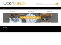 Luckyfashion.nl - Lucky Fashion | De mooiste fashion