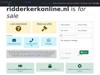 ridderkerkonline.nl