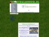 Voetbalhumor.nl - Het perfecte een-tweetje tussen voetbal en humor!