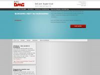 burodmg.nl