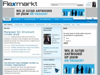 flexmarkt.nl