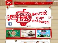 Sharehappy.gr - Share Happy