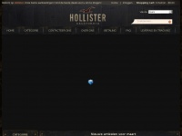 hollisteronlineoutlet.com