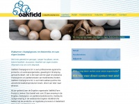 Oakfield.nl - Oakfield | Champignons B.V.