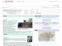 "Diq.wikipedia.org - ""Pela Seri"" - Wikipediya Zazaki, ensiklopediya xosere"
