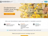 Studentenloon.nl - Default Web Site Page