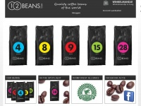 12Beans.com | Quality coffee beans of the world
