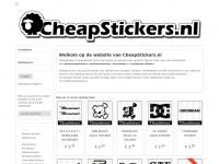 cheapstickers.nl