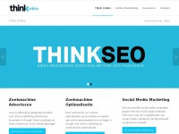 Online Marketing Bureau Breda | Think Online