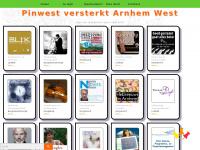 Heijenoord - Lombok - Burgemeesterswijk | Pinwest - Ondernemende mensen in Arnhem NoordWest