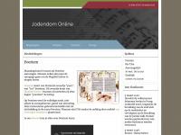 jodendom-online.nl