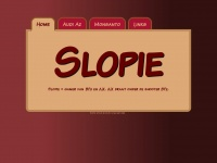 Slopie.nl - Slopie