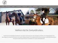 oortveldruiters.nl