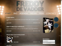 Freddy De Vadder