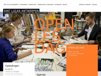 school of arts | Sint Lucas Antwerpen