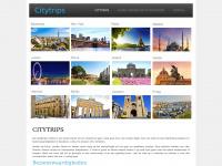 Citytrips | ontdek steden met een goedkope citytrip