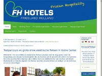 Friesland hotel, Hotels in Friesland - Friesland Holland Hotels - Bed & Breakfast - Pensions