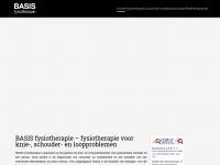 b-sisfysiotherapie.nl