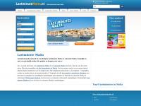 Lastminute Malta | Goedkope lastminutes | lastminutemalta.nl