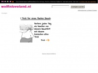 wolfinloveland.nl