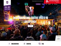 Home - Fjoertoer Egmond