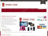 difrnceshop.nl
