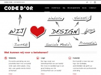 Code d'Or - Webdesign & Digitale Marketing