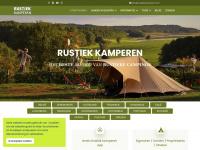 Rustiek Kamperen - Home