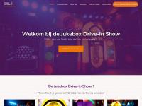 Ronaldvanloon.nl - Jukebox Drive-in Show Ronald van Loon - Allround DJ, de garantie voor een geslaagd feest !