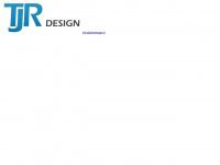 TJR design - Webdesign, Websiteontwikkeling, Webdevelopment, Website, Logo design - Friesland, Leeuwarden, Dokkum, Burdaard