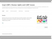 Iraqilgbt.org.uk - Iraqi LGBT – Everything You Need To Know