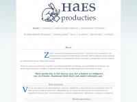 haes-producties.nl