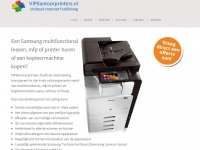 multifunctional-mfp-printer.nl
