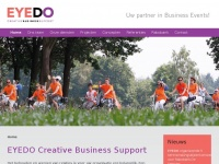 Home | EYEDO Creative Business Support