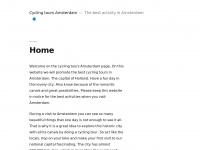 Cycle Tour Amsterdam: ontdek Amsterdam en omgeving op de fiets