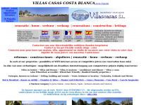 villascasas.com