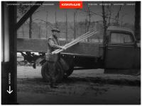 Kamphuissloopwerken.nl - Homepage - Kamphuis